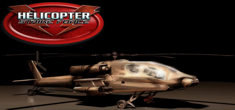 Helicopter Strike Force Free Download FULL PC Game