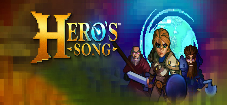 Heros Song Free Download Full PC Game