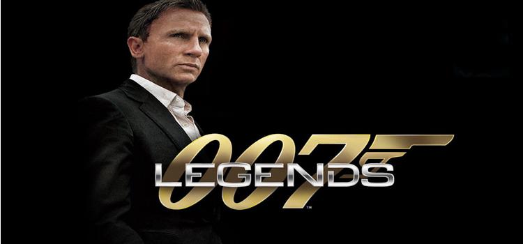 James Bond 007 Legends Free Download FULL PC Game