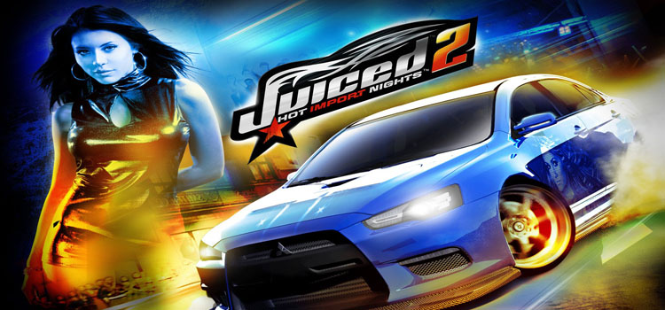 Juiced 2 Hot Import Nights Free Download FULL PC Game