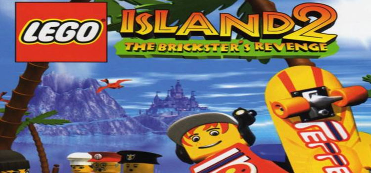 LEGO Island 2 Free Download Full PC Game