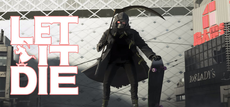 Let It Die Free Download Full PC Game
