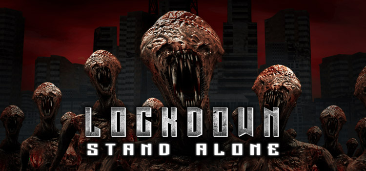 Lockdown Stand Alone Free Download FULL PC Game