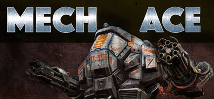 Mech Ace Combat Trainer Edition Free Download PC Game