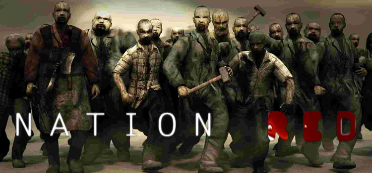 Nation Red Free Download Full PC Game