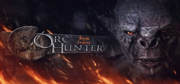 Orc Hunter VR Free Download Full PC Game