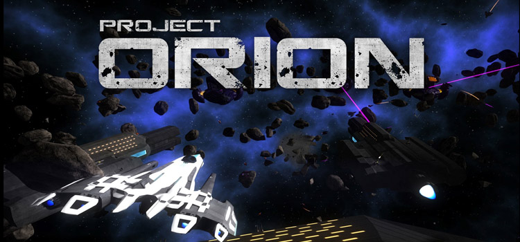 Project Orion Free Download Full PC Game