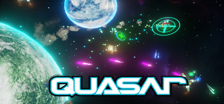 gaming quasar download