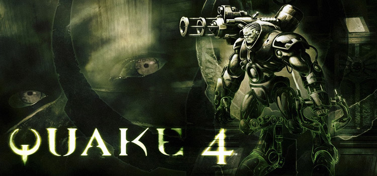 Quake 4 Free Download Full PC Game
