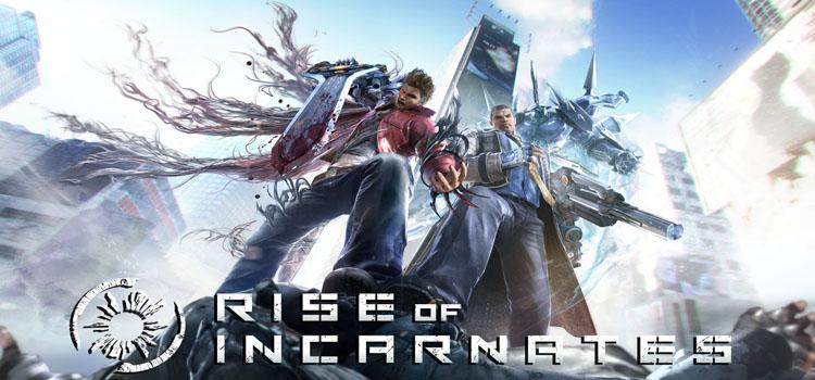 Rise Of Incarnates Free Download FULL Version PC Game