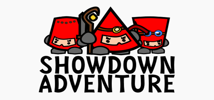 Showdown Adventure Free Download FULL Version PC Game
