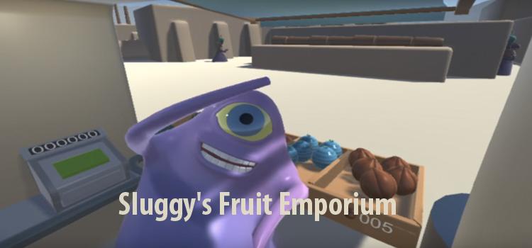 Sluggys Fruit Emporium Free Download FULL PC Game