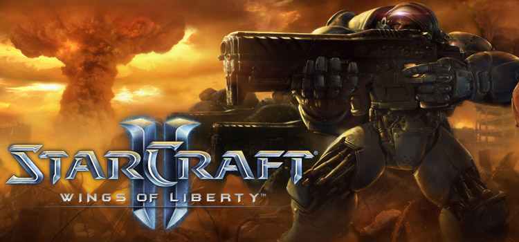 StarCraft II Wings Of Liberty Free Download FULL Game