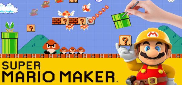 Super Mario Maker Free Download FULL Version PC Game