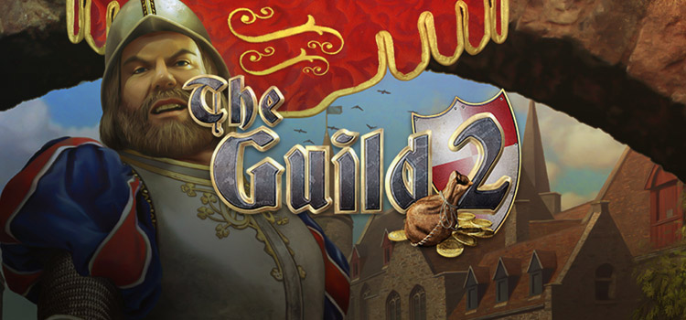 The Guild 2 Free Download Full PC Game