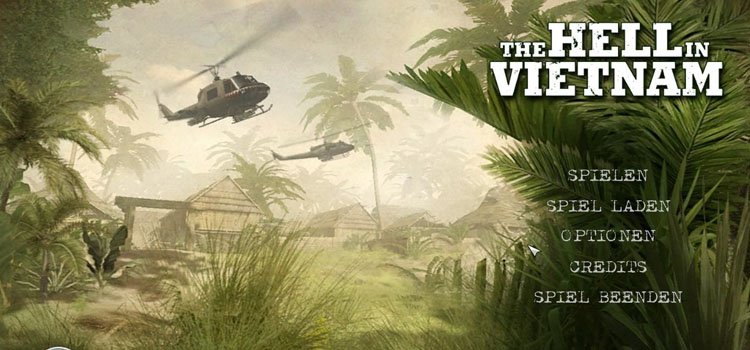 The Hell in Vietnam PC Game Free Download | Hienzo.com