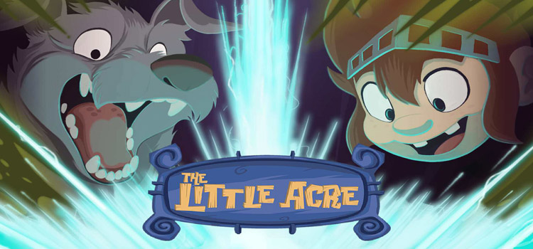 The Little Acre Free Download FULL Version PC Game