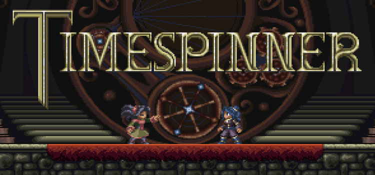 Timespinner Free Download Full PC Game