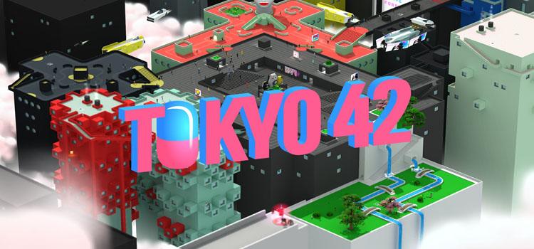Tokyo 42 Free Download Full PC Game