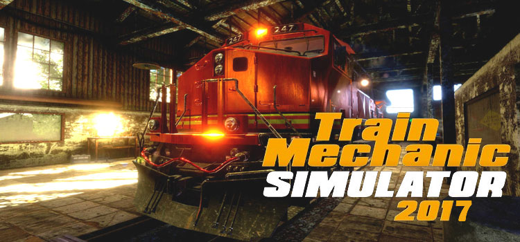 train mechanic simulator 2017 free download full game. Black Bedroom Furniture Sets. Home Design Ideas