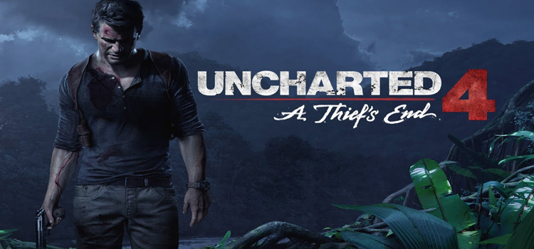 Uncharted 4 A Thiefs End Free Download FULL PC Game