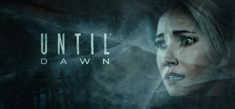 Until Dawn Free Download Full PC Game