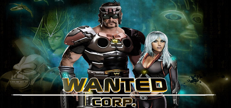 Wanted Corp Free Download Full PC Game