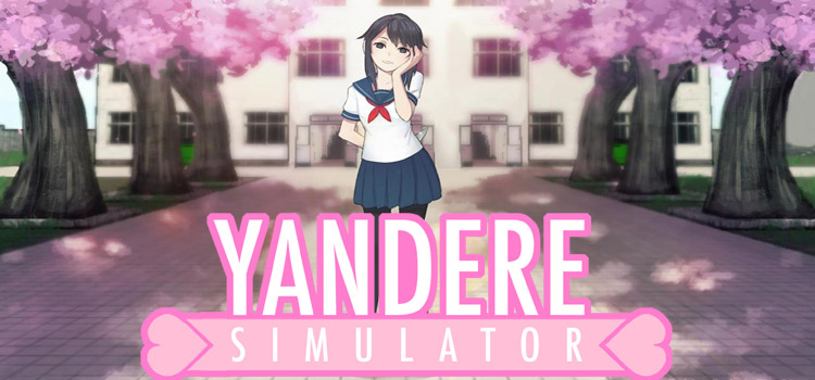 Yandere Simulator Free Download FULL Version PC Game