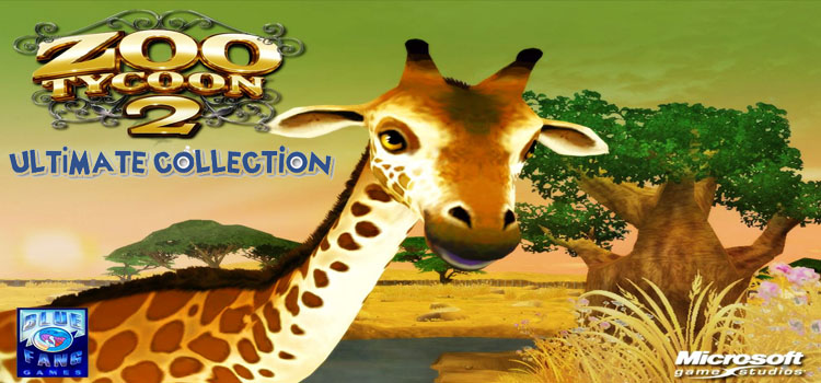 zoo tycoon pc full game free