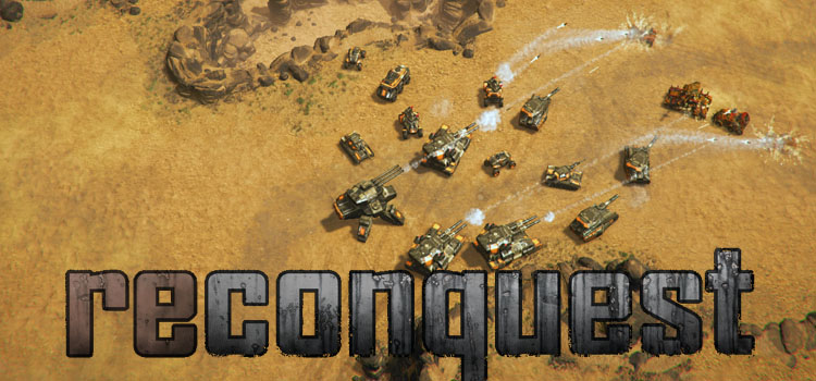 reconquest Free Download Full PC Game