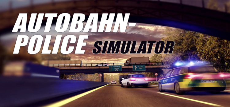 Autobahn Police Simulator Free Download FULL PC Game