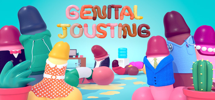 Genital Jousting Free Download FULL Version PC Game
