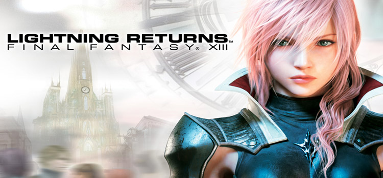 Lightning Returns Final Fantasy XIII Free Download PC