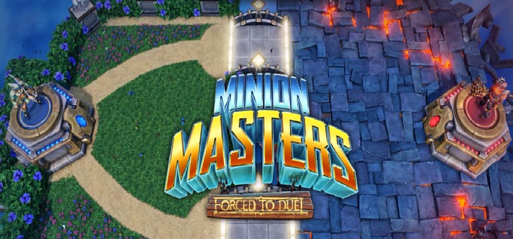 Minion Masters Free Download Full PC Game