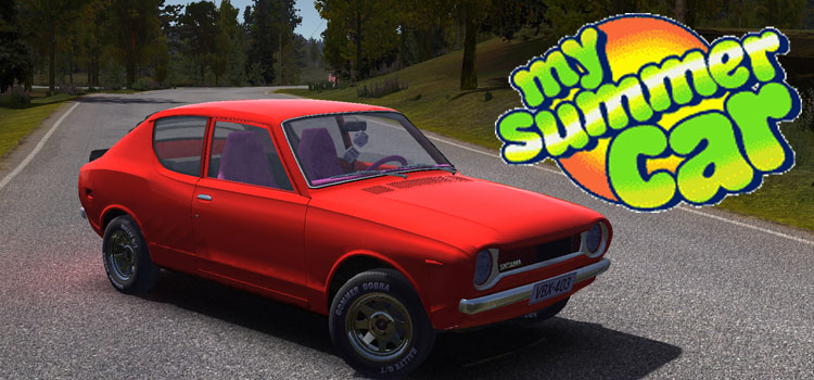My Summer Car Free Download Full PC Game