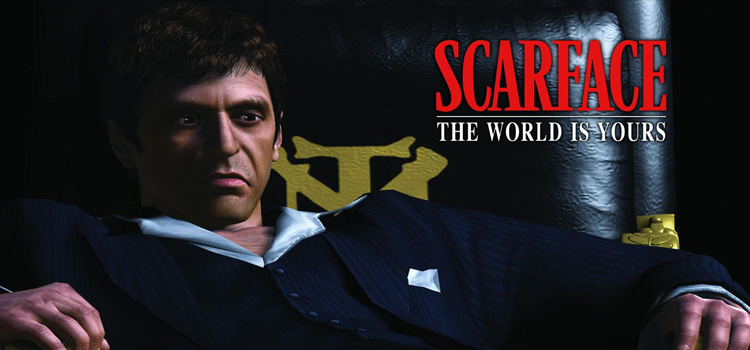 Scarface The World Is Yours Free Download Full PC Game