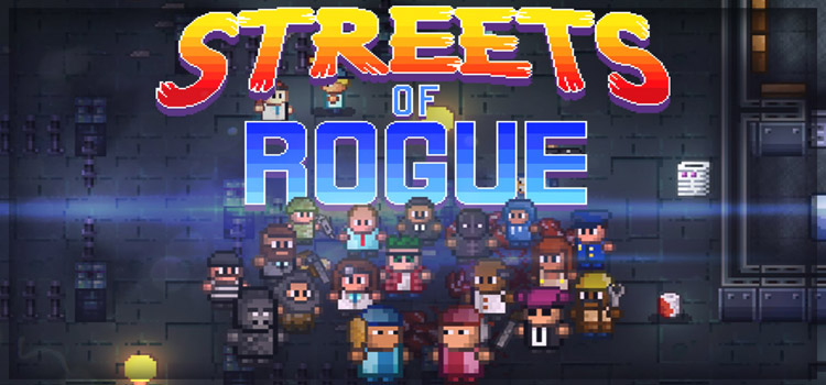 Streets Of Rogue Free Download FULL Version PC Game