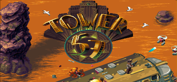 Tower 57 Free Download Full PC Game