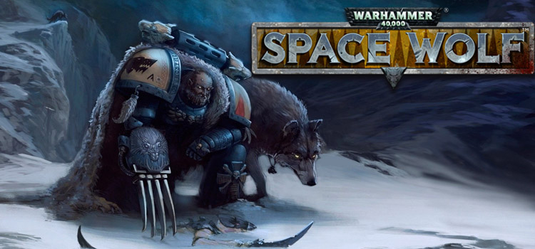 Warhammer 40000 Space Wolf Free Download FULL PC Game