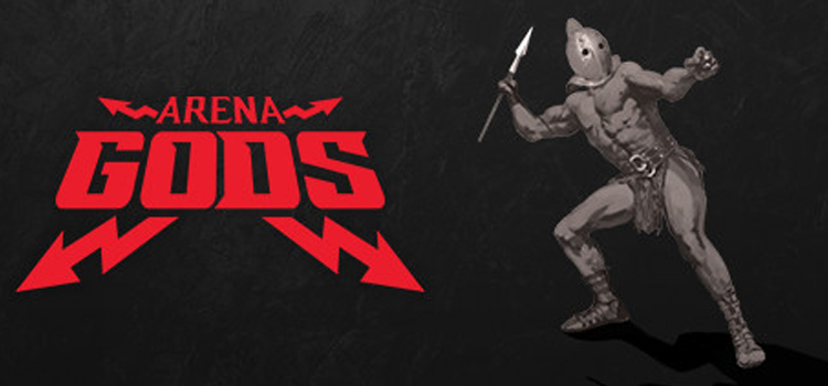 ARENA GODS Free Download Full Version Cracked PC Game