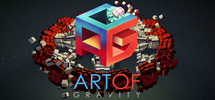 Art Of Gravity Free Download Full Version Cracked PC Game
