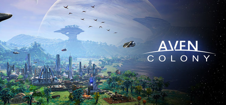 Aven Colony Free Download FULL Version Cracked PC Game
