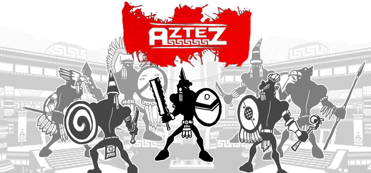 Aztez Free Download FULL Version Cracked PC Game