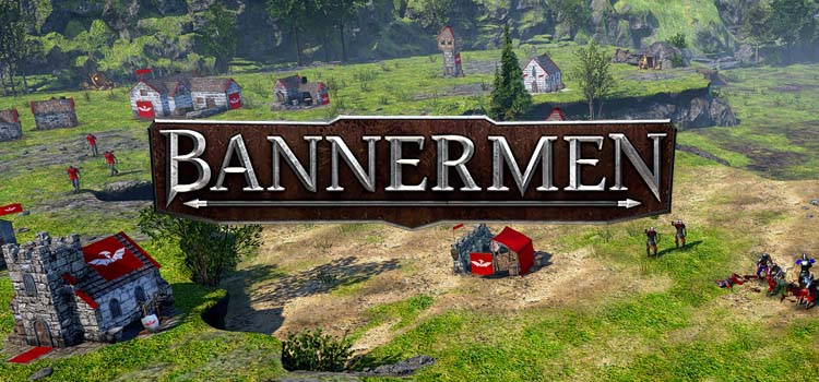 BANNERMEN Free Download FULL Version Cracked PC Game