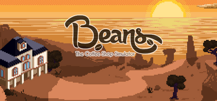 Beans The Coffee Shop Simulator Free Download PC Game
