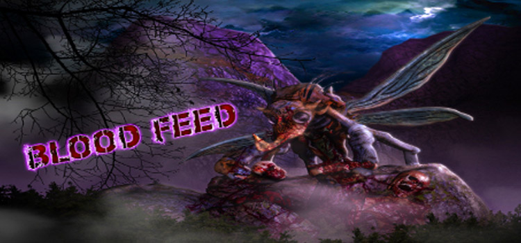 Blood Feed Free Download FULL Version Cracked PC Game