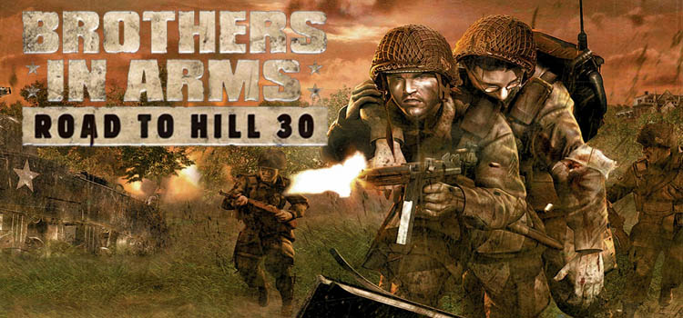 Play Brothers In Arms 1 online for Free - POG.COM