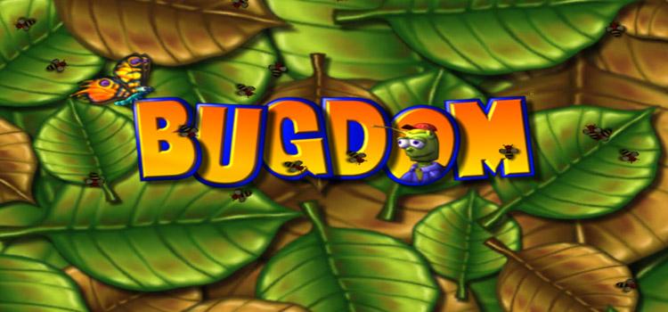 bugdom pc