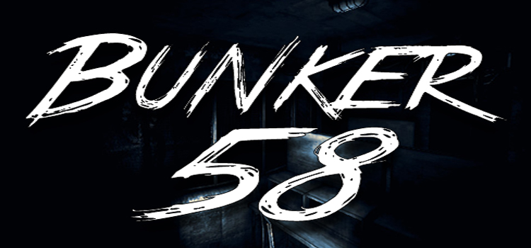 Bunker 58 Free Download FULL Version Cracked PC Game
