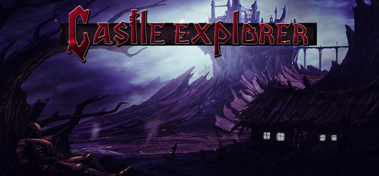 Castle Explorer Free Download FULL Version PC Game